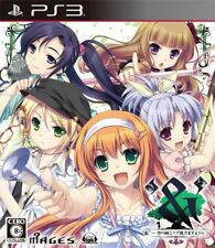 PS3 & - To Bloom in the Next Empty PlayStation3 Japan Game Japanese