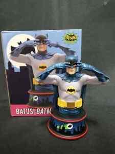 Adam West Batman 1966 BATUSI BATMAN BUST Diamond Select Bust # 0831/3000