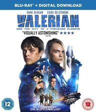 Valériane et the City of a Thousand planètes Blu-ray Blu-ray NEUF (lib95531uv)