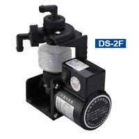220V Chemical Metering Pump Bellow Dosing Pump Quantitative Replenishment Pump