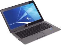 "HP EliteBook 840 G1 Ultrabook Core i5-4300U 8GB RAM 256GB SSD 14"""