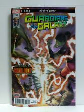 Guardians of the Galaxy #150 (Marvel Comics 2018) lenticular cover