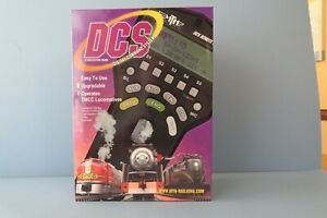 MTH DCS Digital Command System