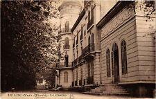 CPA  Le Luc - Pioule - Le Casino  (635139)