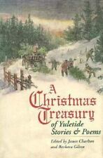 A Christmas Treasury of Yuletide Stories and Poems, , Good Book
