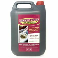 Evaporust Evapo-Rust Remover 5L Safe Rust Remove Metal Treatment