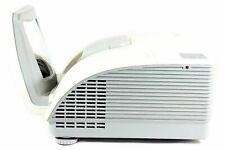 ViviTek D791ST Ultra Short-Throw DLP Projector - Acceptable Functional