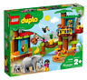LEGO 10906 DUPLO Tropical Island 73 pieces Age 2 plus~ NEW Sealed ~