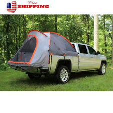 Outdoor Sport Pick Up Truck Bed Tent Camping Canopy Camper Sky View Cover Roof
