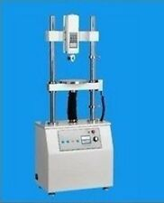 Electric Double Column Vertical Tension Test Stand AEV-5000N