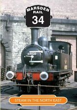 Marsden Rail 34: Steam in The North East