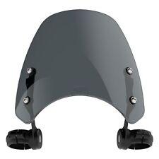 Harley-Davidson FXSB Breakout - Dart Classic Flyscreen in Dark Tint (2013+)