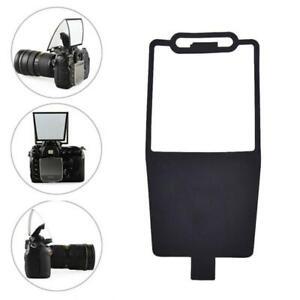 Camera Case Reflector Camera Flash White Universal Universal Cover Softbox BL