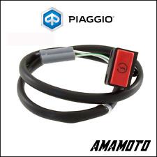 PULSANTE AVVIAMENTO ORIGINALE PIAGGIO VESPA PX 125/150/200-VESPA PK XL