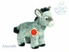 Baby Donkey Plush Soft Toy by Teddy Hermann. Sold by Lincrafts. 90211 REDUCED