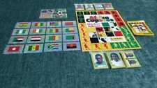 PANINI Africa Cup GHANA 2008 Full Set + Album