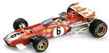 Ferrari 312B - Scuderia Ferrari - Ignazio Giunti - FI GP Italie 1970 #6 - Brumm