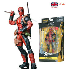 Deadpool Marvel The Legends Gift X-men No.002 Action Figure Xmas Gift