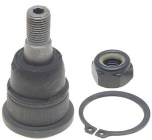 Suspension Ball Joint Front/Rear-Upper McQuay-Norris FA2178