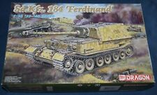 Dragon 6133 - Sd.Kfz.184 Ferdinand , 1:35