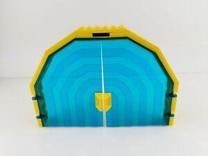 Lego® Tor Tür Torbogen aus 6195 Neptune Discovery Lab 2596 2662