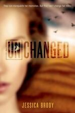 NEW - Unchanged (Unremembered) by Brody, Jessica