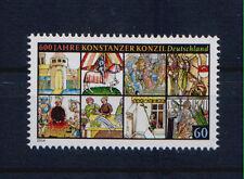 BRD MiNr. 3091 Postfrisch , Konstanzer Konzil    (S-389d )