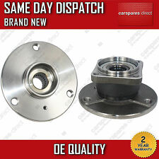 SMART FOR-TWO 0.7,0.8 X2 REAR WHEEL BEARING 2004>2007 *BRAND NEW*