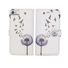 ** PRETTY DREAM CATCHER & PRINCESS FLORAL CASE COVER FOR ALL APPLE iPHONE MODELS