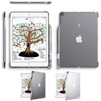 For Apple iPad 9.7 (6th Gen 2018) Poetic Lumos Impact Resistant Case 2 Colors
