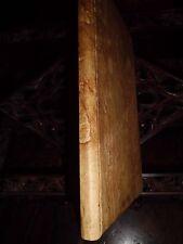 Lettere sull' aria infiammabile nativa delle paludi  -  VOLTA  Alessandro - 1777