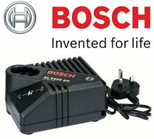 BOSCH Genuine AL2425DV Charger (VERSION To Charge: Bosch Pod Style Batteries)