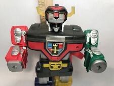 VTG VOLTRON Toy's R Us Exclusive 98 TM 84,98 WEP