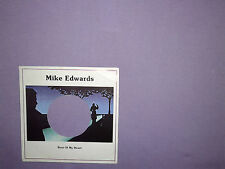 "Mike Edwards – Beat Of My Heart - Copertina Forata Per Disco Vinile 45 Giri 7"""
