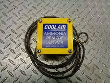 COOL AIR AMMONIA REMOTE SENSOR NEMA 4X BOX