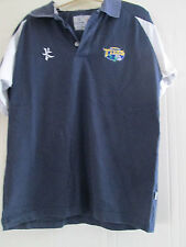 Heineken Cup Leeds Tykes Home Rugby Union Shirt small RFU Championship 40003