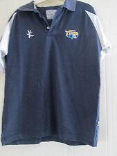 HEINEKEN CUP Leeds Tykes Casa Rugby Camicia Small RFU Championship 40003