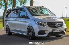 4x Twin-Monotube projet jante Mercedes V-Classe w447 9x20 et40 1740 kg Concave