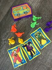 Scooby Doo Thrills & Spills Game Parts & Pieces (You Choose)