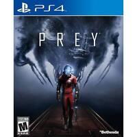 Bethesda Prey (PS4)