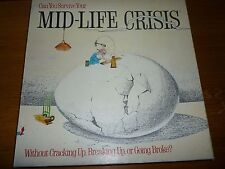Adult Board Game - Mid-Life Crisis