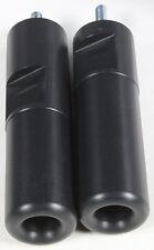 SHOGUN FRAME SLIDERS (BLACK) 750-4709 Fits: Kawasaki ZX1400 Ninja ZX-14