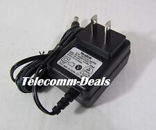 Yealink Ps5V1200Us Power Supply 5V1.2A For Sip (T41G T42G) and Sip-T2x
