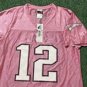 Tom Brady Pink NFL Fan Jerseys for sale | eBay