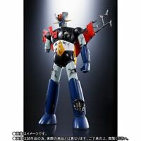 BANDAI SOUL OF CHOGOKIN GX-70SPD MAZINGER Z ANIME COLOR DAMAGED VERSION NUOVO