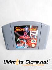 NBA Hang Time FRA Nintendo 64 N64