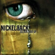 NICKELBACK 'SILVER SIDE UP' 10 TRACK CD