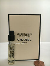 Chanel Les Exclusifs De Chanel Bois des Iles EDP Spray 1.5ml / 0.05oz