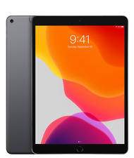 Apple iPad Air 1st Gen. 128GB, Wi-Fi + Cellular (Verizon), 9.7in - Space Gray