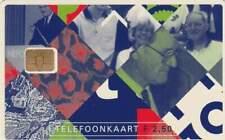 Telefoonkaart / Phonecard Nederland CKD065 ongebruikt - Dhr. Biezen